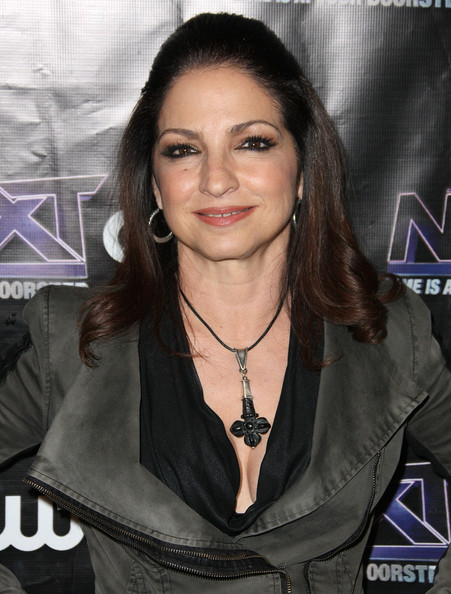 Gloria Estefan Jewelry