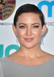 Kate Hudson can totally rock a boy cut! She wore this 'do at the Love In For Kids event.