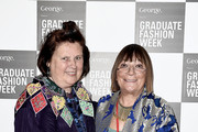 Graduate Fashion Week George Gold Award