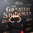 In Viktor & Rolf At 'The Greatest Showman' Premiere
