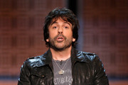 Greg Giraldo Leather Jacket