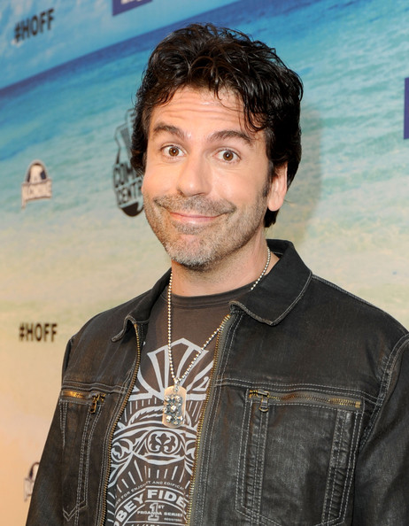 Greg Giraldo Dog Tag Necklace