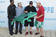 Chris Rock and Kevin James Photo