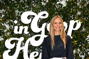Gwyneth Paltrow Ankle Boots