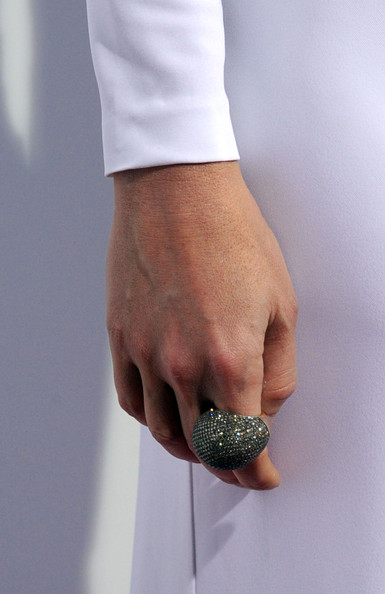 Gwyneth Paltrow Cocktail Ring