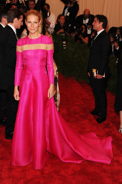Red Carpet Arrivals at the Met Gala