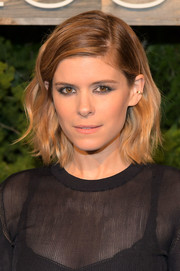 Kate Mara looked sweet with her short wavy cut at the H&M Conscious Exclusive dinner.