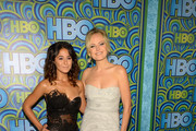 Malin Akerman and Emmanuelle Chriqui Photo