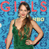 """Actress Jemima Kirke attends the HBO with The Cinema Society host the New York premiere of HBO's """"Girls"""" at the School of Visual Arts Theater on April 4, 2012 in New York City."""