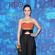 Zoe Lister Jones at HBO's Post Emmy Awards Reception