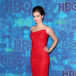Vanessa Marano at HBO's Post Emmy Awards Reception