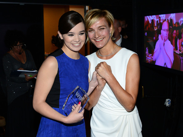 Behind the Scenes at the Crystal + Lucy Awards