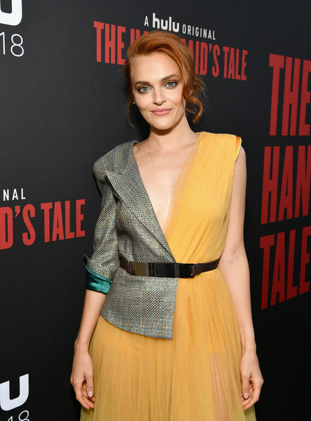 More Pics of Madeline Brewer Cocktail Dress (13 of 14) - Madeline Brewer Lookbook - StyleBistro