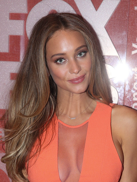 Hannah Jeter Long Center Part