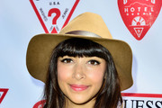 Hannah Simone Walker Hat