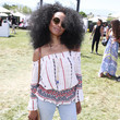Kat Graham at NYLON's The Happiest of Hours