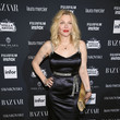 Courtney Love at Harper's BAZAAR'ICONS By Carine Roitfeld'
