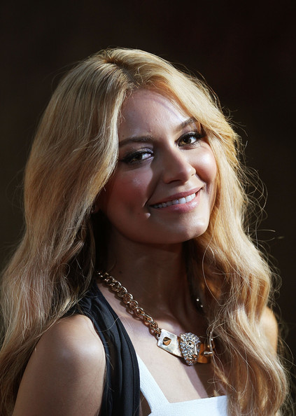Havana Brown Jewelry