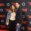 Jennifer Esposito at 'The Heat' Premiere