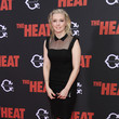 Katie Dippold at 'The Heat' Premiere