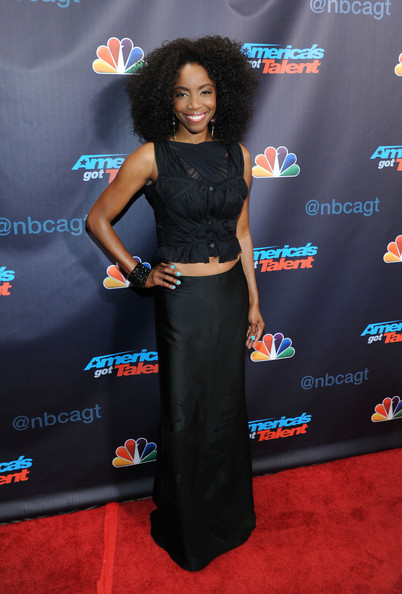 Heather Headley Clothes