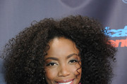 Heather Headley Medium Curls