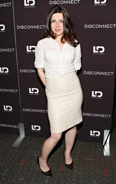 Heather Matarazzo Pencil Skirt