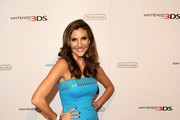 Heather McDonald Cocktail Dress