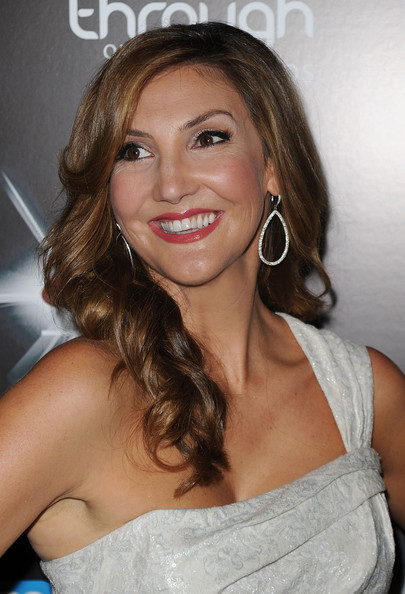 Heather McDonald Long Curls