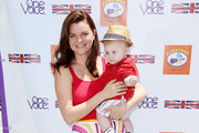 Heather Tom Long Skirt
