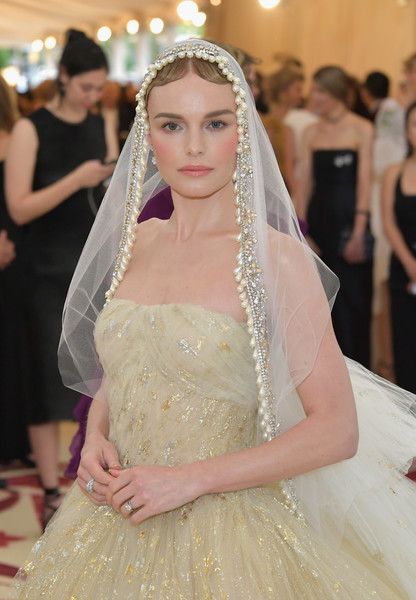 Red Carpet Dresses That Could Pass As Wedding Gowns