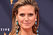 Heidi Klum Dangle Decorative Earrings