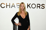 Heidi Klum Little Black Dress