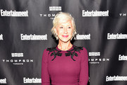 Helen Mirren Beaded Purse