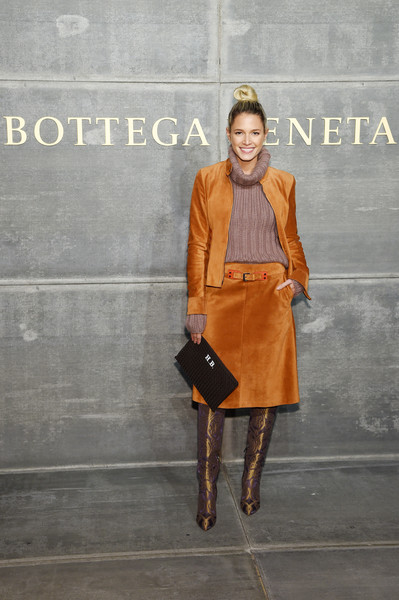 Helena Bordon Over the Knee Boots