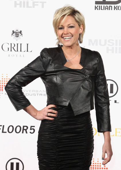 Helene Fischer Beauty