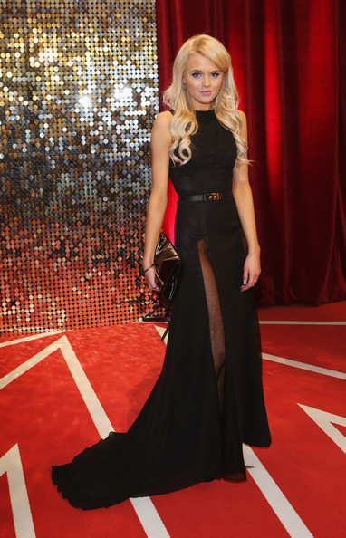 Hetti Bywater Evening Dress