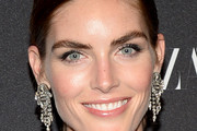 Hilary Rhoda Diamond Chandelier Earrings