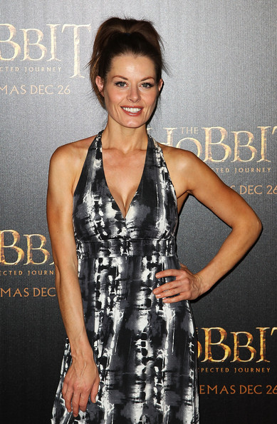 More Pics of Madeleine West Maxi Dress (4 of 5) - Madeleine West Lookbook - StyleBistro