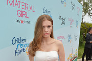 Holland Roden Clamshell Clutch