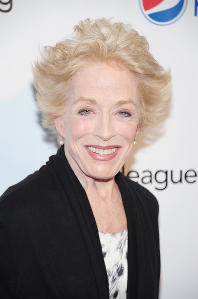 Holland Taylor Messy Cut [hair,face,blond,facial expression,hairstyle,eyebrow,skin,beauty,chin,lip,new york city,marriott marquis hotel,drama league awards ceremony,luncheon,holland taylor]