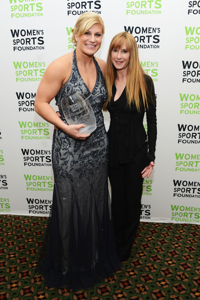 33rd Annual Salute To Women In Sports - Inside