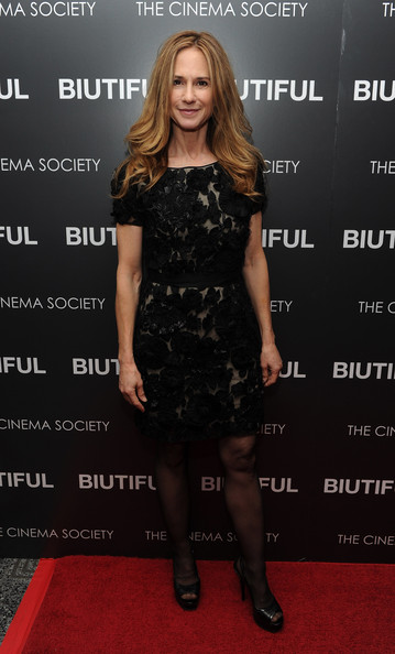 Holly Hunter Cocktail Dress