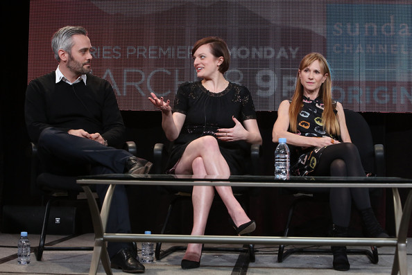 Sundance Channel 2013 Winter TCA Panel