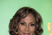 Holly Robinson Peete Medium Curls