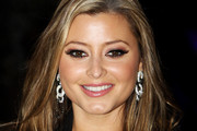 Holly Valance False Eyelashes