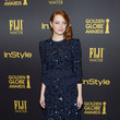 Look of the Day: November 11th, Emma Stone