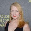 Patricia Clarkson's Flippy 'Do