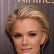 Megyn Kelly's Windblown 'Do