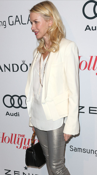 More Pics of Naomi Watts Skinny Pants (6 of 19) - Naomi Watts Lookbook - StyleBistro